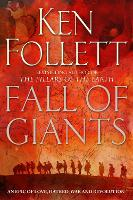 Fall of Giants - The Century Trilogy (Paperback)