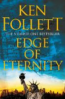 Edge of Eternity - The Century Trilogy (Paperback)