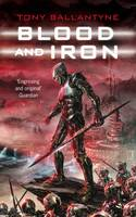 Blood and Iron - The Penrose series (Paperback)