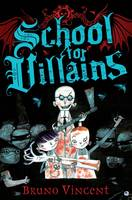 School For Villains (Paperback)