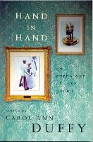 Hand in Hand: An Anthology of Love Poems (Paperback)