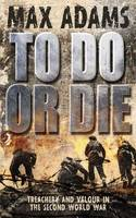 To Do or Die (Paperback)