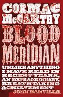 Blood Meridian (Paperback)