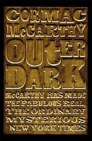 Outer Dark (Paperback)
