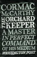 The Orchard Keeper (Paperback)