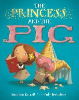 The Princess and the Pig (Paperback)