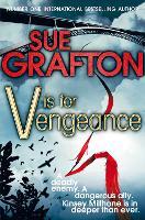 V is for Vengeance - Kinsey Millhone Alphabet series (Paperback)