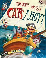 Cats Ahoy! (Paperback)