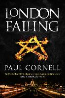 London Falling (Paperback)