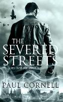 The Severed Streets (Paperback)
