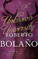The Unknown University (Paperback)