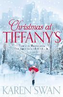 Christmas at Tiffany's (Paperback)
