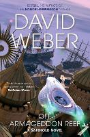 Off Armageddon Reef - The Safehold series (Paperback)