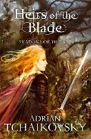 Heirs of the Blade - Shadows of the Apt (Paperback)