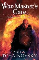 War Master's Gate - Shadows of the Apt (Paperback)