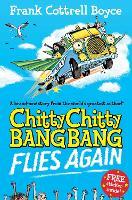 Chitty Chitty Bang Bang Flies Again - Chitty Chitty Bang Bang (Paperback)