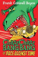 Chitty Chitty Bang Bang and the Race Against Time - Chitty Chitty Bang Bang (Paperback)