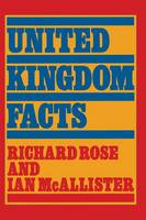 United Kingdom Facts - Palgrave Historical and Political Facts (Hardback)