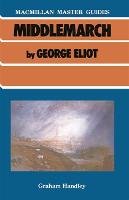 """""""Middlemarch"""" by George Eliot"""