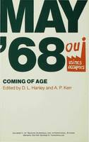 May '68: Coming of Age (Paperback)