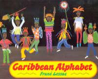 Caribbean Alphabet (Hardback)