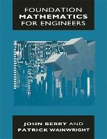 Foundation Mathematics for Engineers (Paperback)