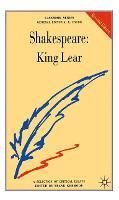 Shakespeare: King Lear - Casebooks Series (Hardback)