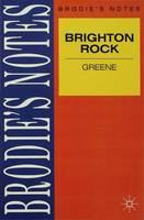 "Greene: ""Brighton Rock"""