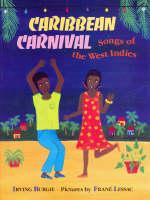 Caribbean Carnival: Songs of the West Indies (Hardback)