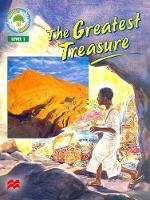 Living Earth;Greatest Treasure (Paperback)