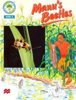 Living Earth;Manu's Beetles (Paperback)
