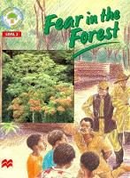 Living Earth;Fear In The Forest (Paperback)