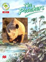 Living Earth;The Poacher (Paperback)