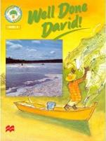 Living Earth;Well Done David (Paperback)