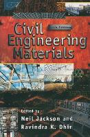 Civil Engineering Materials (Paperback)