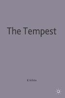 The Tempest: Contemporary Critical Essays - New Casebooks (Paperback)