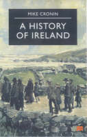 A History of Ireland - Palgrave Essential Histories Series (Paperback)