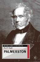 Palmerston - British History in Perspective (Paperback)