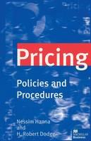 Pricing: Policies and Procedures (Paperback)