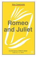 Romeo and Juliet - New Casebooks (Hardback)