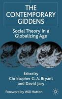 The Contemporary Giddens
