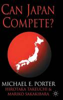 Can Japan Compete? (Hardback)