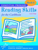 Primary Reading Skills for the Caribbean: Book 4 - Primary reading skills (Caribbean) (Paperback)
