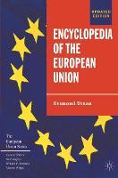 Encyclopedia of the European Union - The European Union Series (Paperback)