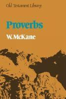 Proverbs - Old Testament Library (Paperback)