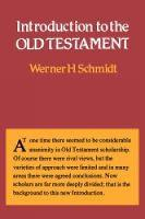 Introduction to the Old Testament (Paperback)