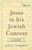 Jesus and His Jewish Context (Paperback)