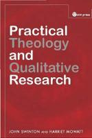 Practical Theology and Qualitative Research (Paperback)