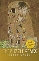 The Puzzle of Sex (Paperback)