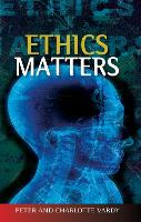 Ethics Matters (Paperback)